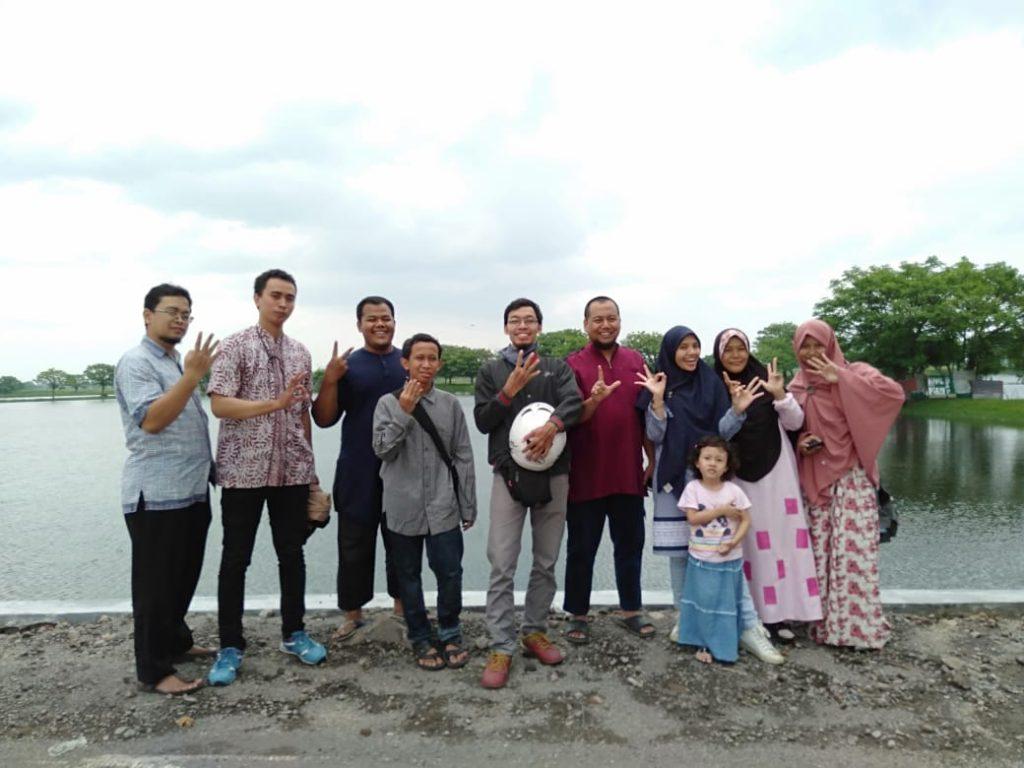 Gathering properti Syariah Surabaya KPR