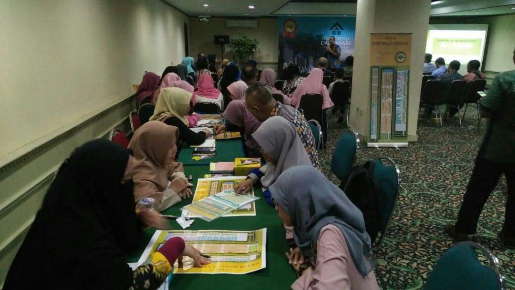rumah syariah surabaya sidoarjo