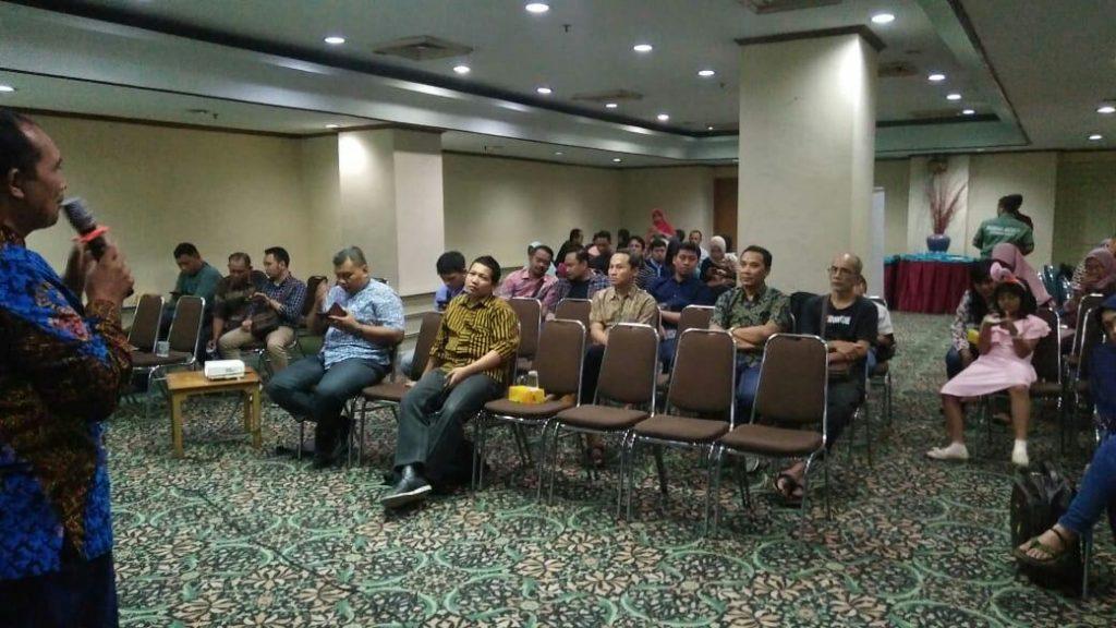 gathering rumah GRC