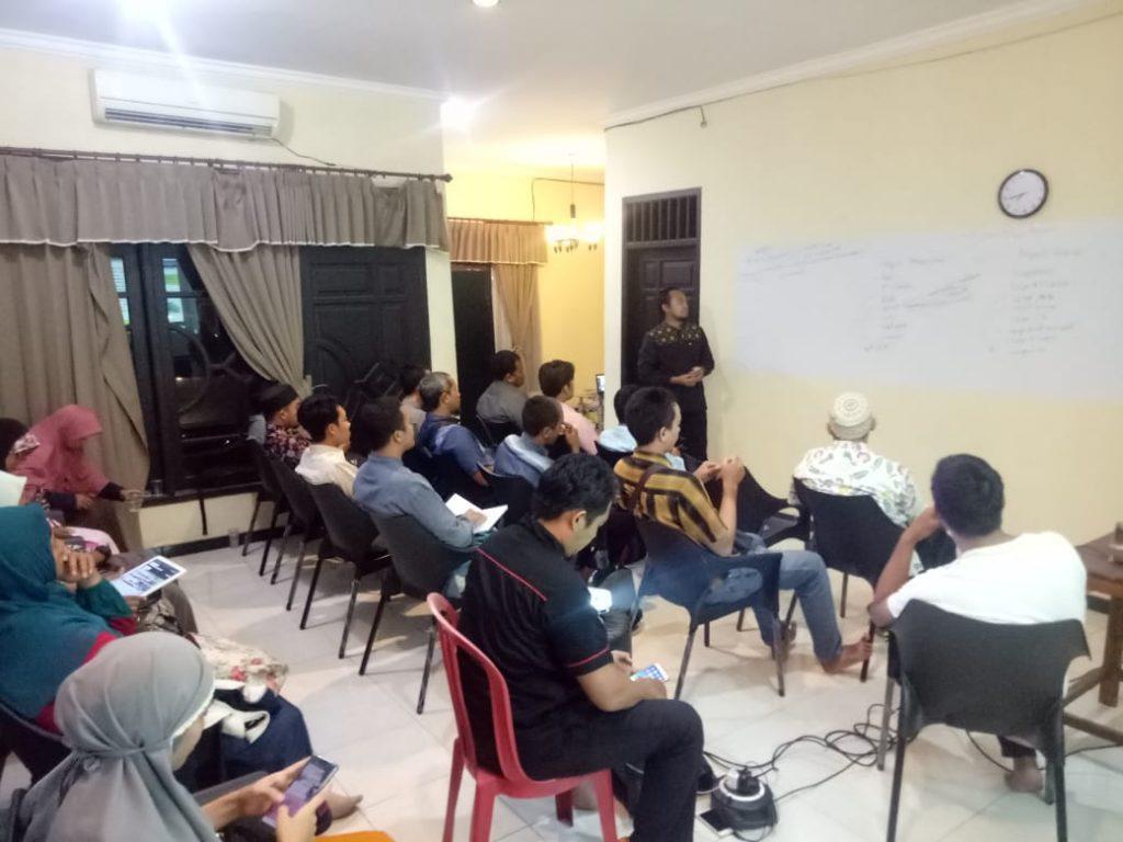 Gathering properti Syariah Surabaya Sidoarjo