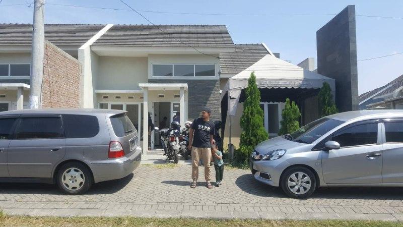 survey rumah syariah