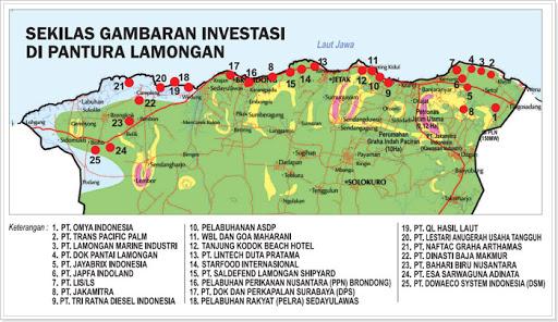 property syariah lamongan murah