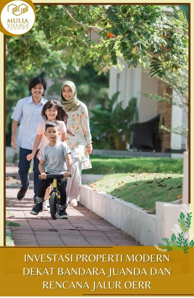 Rumah Syariah Dekat Cito Mall Sidoarjo WA 0822-5722-6872