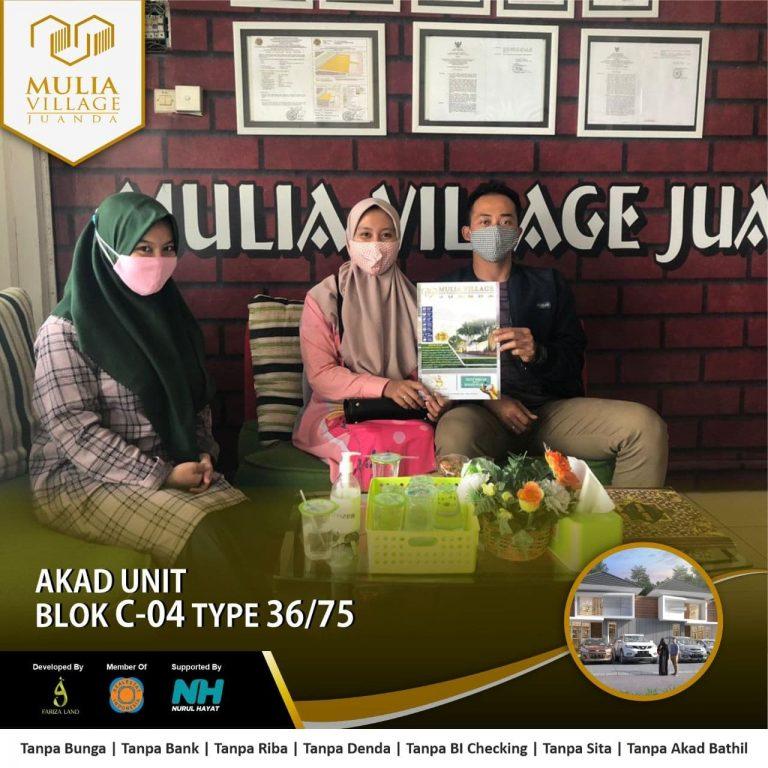 Siap Huni Rumah Syariah Dekat Cito Mall Sidoarjo WA 0822-5722-6872
