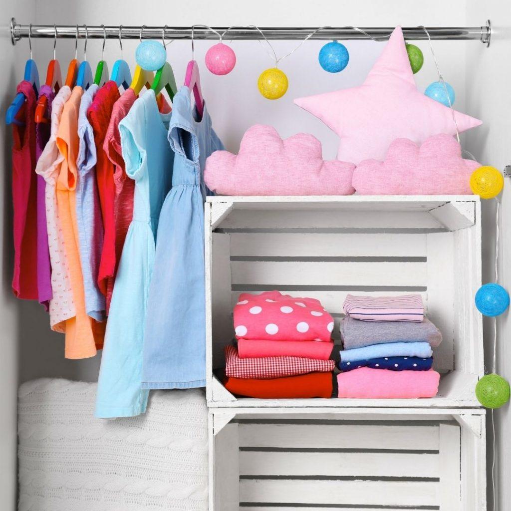 Tips Memilih Lemari Pakaian untuk Kamar Kecil