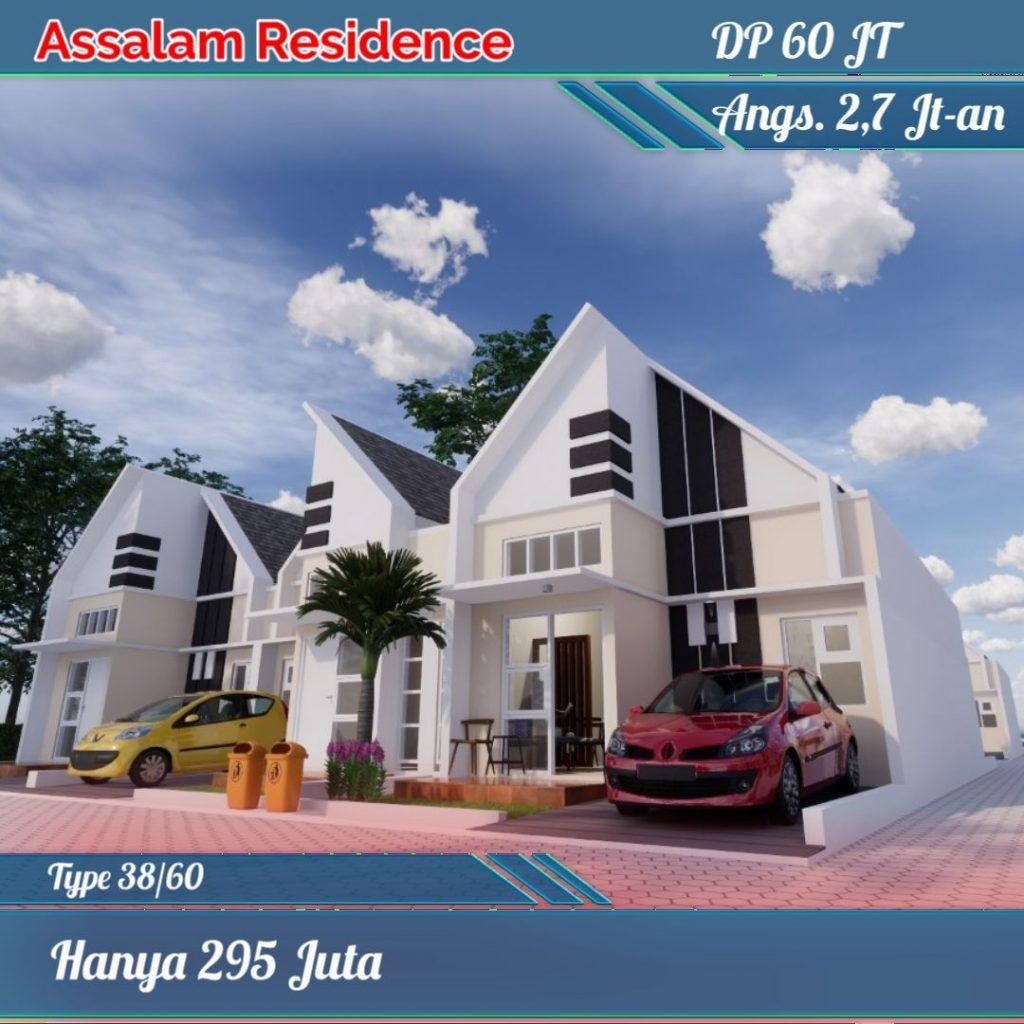 Rumah Syariah Gresik